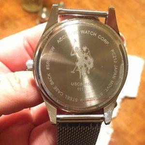 Ralph Lauren men's watch